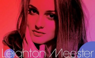 LEIGHTON MEESTER : Somebody To Love