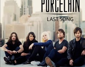 PORCELAIN : The Last Song
