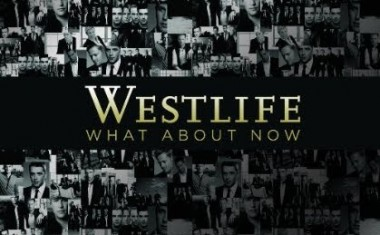 WESTLIFE : What About Now