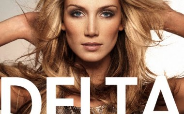 DELTA GOODREM WINNERS