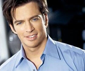 TOURING : Harry Connick Jr.