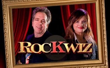 ROCKWIZ TO THE MAX