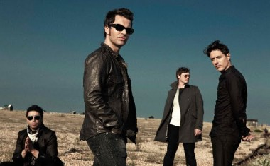 TOURING : Stereophonics