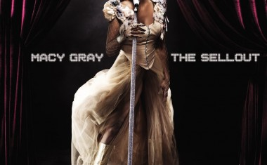 MACY GRAY BREAKS COVER