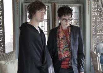 TOURING : MGMT