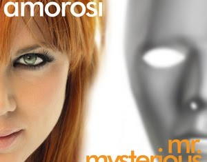 VANESSA AMOROSI : Mr.Mysterious