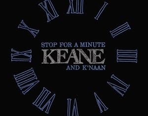 KEANE : Stop For A Minute
