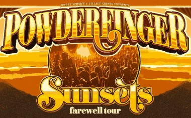 TOURING (FOR THE LAST TIME) : Powderfinger
