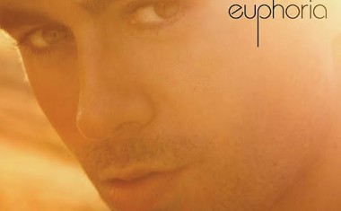 ENRIQUE REVEALS TRACKLIST, COVER