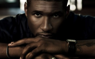 USHER CONFIRMS AUSSIE PROMO TOUR