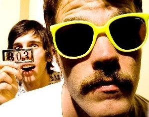 TOURING : 3OH!3
