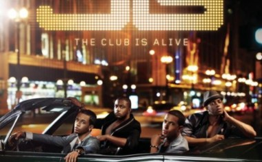 JLS : The Club Is Alive