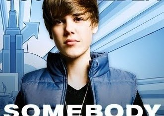 JUSTIN BIEBER : Somebody To Love