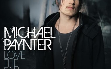 MICHAEL PAYNTER : Love The Fall