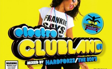 CLUBLAND GOES ELECTRO