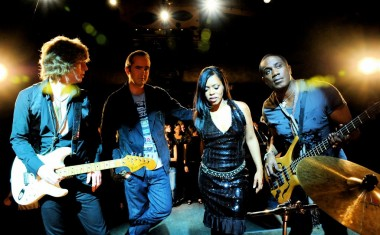 TOURING : Brand New Heavies