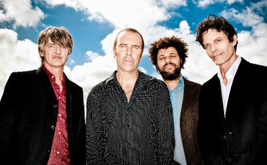 TOURING : Crowded House