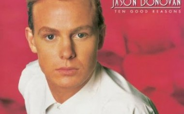 JASON DONOVAN RE-ISSUES