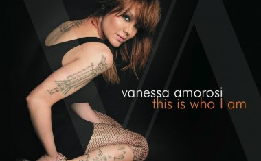 VANESSA AMOROSI : This Is Who I Am (International Version)