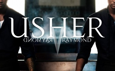 USHER PLUS ONE