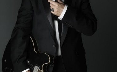 TOURING : Jimmy Barnes