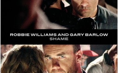 ROBBIE WILLIAMS & GARY BARLOW : Shame