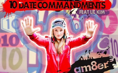 AM8ER : 10 Date Commandments