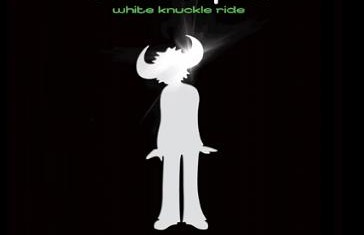 JAMIROQUAI : White Knuckle Ride