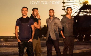 JLS : Love You More