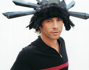 JAMIROQUAI HITS OZ FOR PROMO
