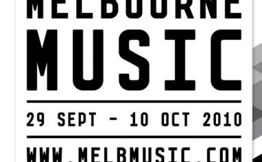 MELBOURNE MUSIC WRAPS