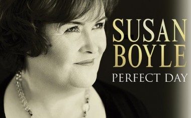 SUSAN'S PERFECT DAY