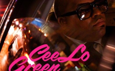 CEE-LO GREEN : Bright Lights, Bigger City