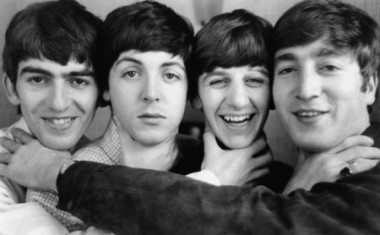BEATLES SELL BUCKETS