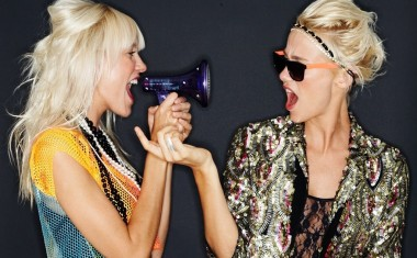 NERVO HITS MIRAGE