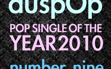 TOP POP 2010 : NO.09