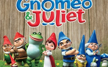 WHERE FOR ART THOU, GNOMEO?