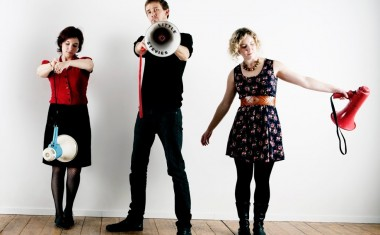 TOURING : The Little Stevies