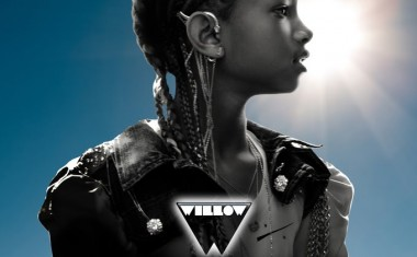 WILLOW SMITH : 21st Century Girl