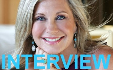 INTERVIEW : Olivia Newton-John