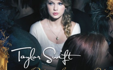 TAYLOR SWIFT : The Story Of Us