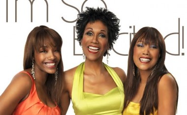 TOURING : Pointer Sisters