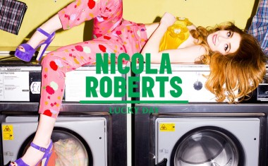 NICOLA ROBERTS : Lucky Day
