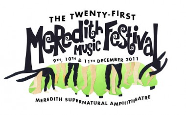 MEREDITH ANNOUNCES LINE-UP