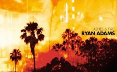 INCOMING : Ryan Adams