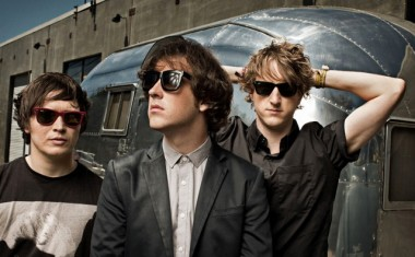 TOURING : The Wombats