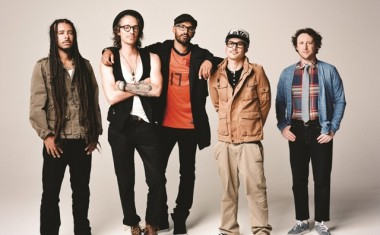 TOURING : Incubus