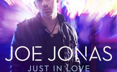 JOE JONAS : Just In Love