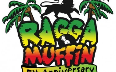 RAGGAMUFFIN RIDES THE OCEAN WAVE