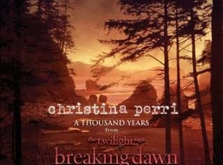 CHRISTINA PERRI : A Thousand Years